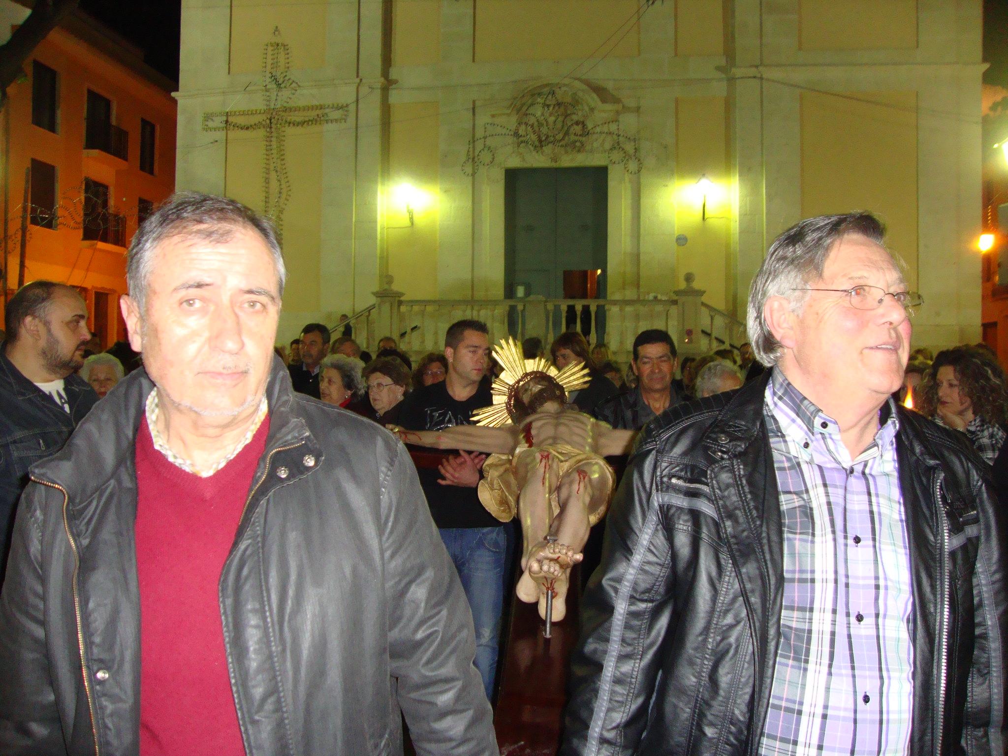 (2011-04-15) - II Vía Crucis nocturno - Javier Montesinos Villaplana -  (11)