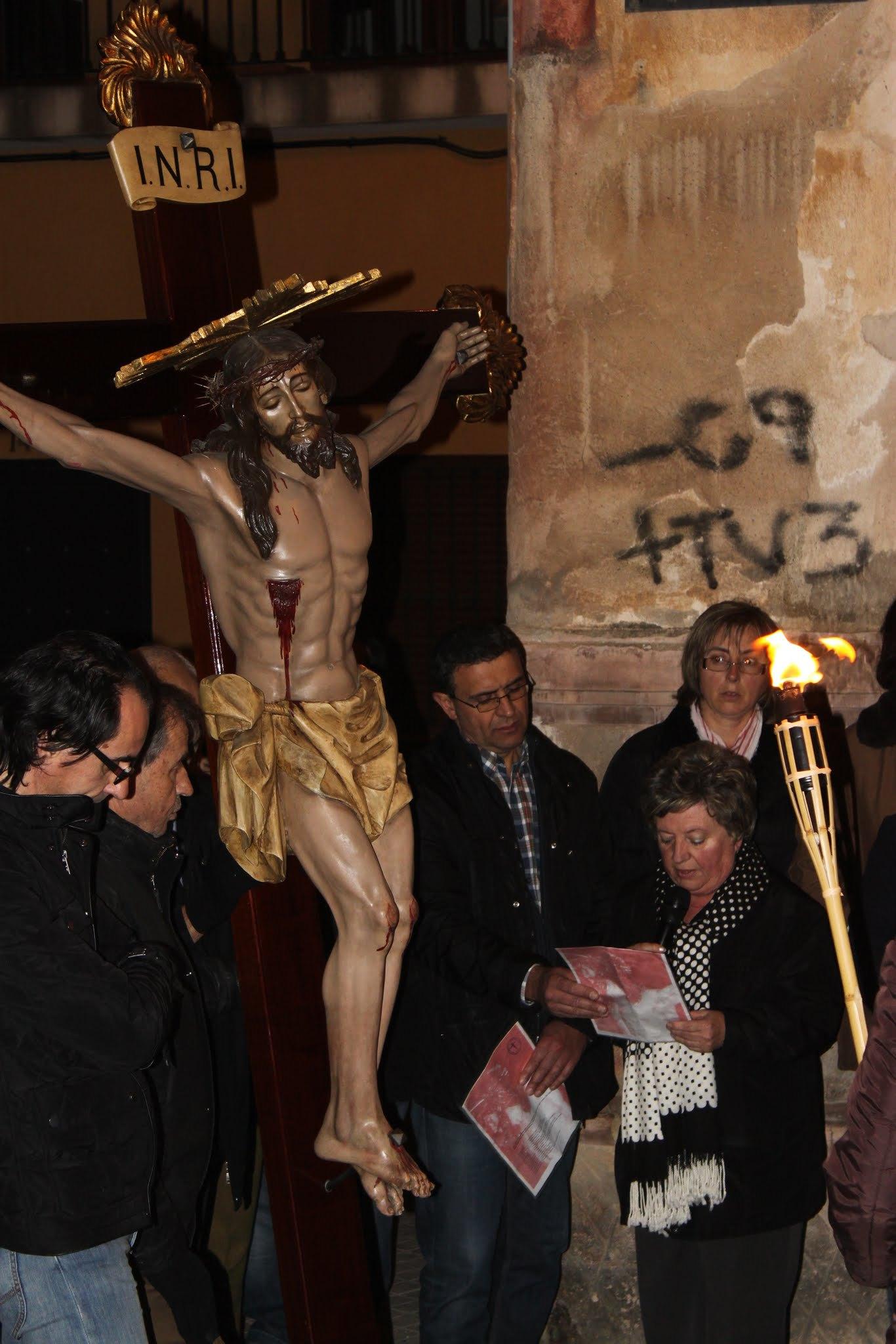 (2013-03-22) - IV Vía Crucis nocturno - Javier Romero Ripoll (164)