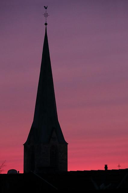 Pfarrkirche St. Christophorus