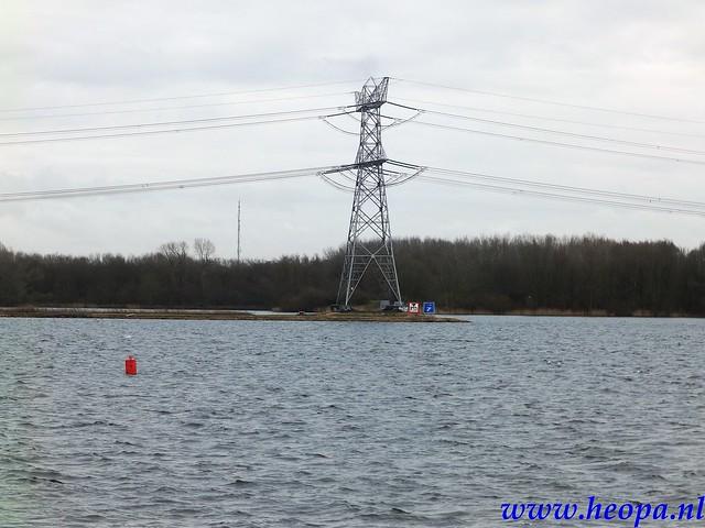 2016-02-20 Nobelhorst Almere 26.1 Km (54)