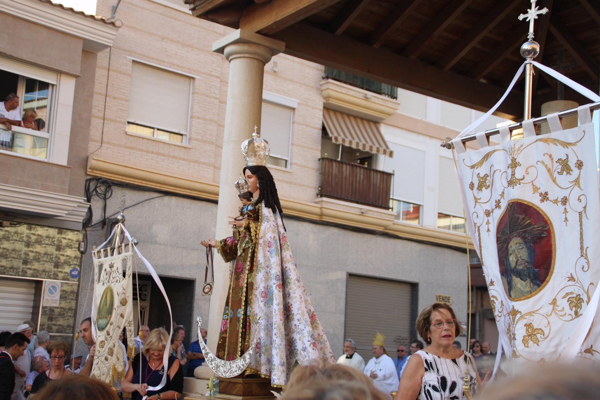 (2015-07-12) - Virgen del Carmen, parroquia La Santa Cruz - Javier Romero Ripoll (48)