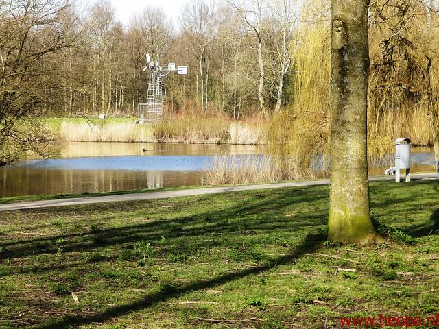 2016-03-26   Zoetermeer    16.5 Km (49)