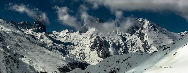 Picos de Europa- Spain