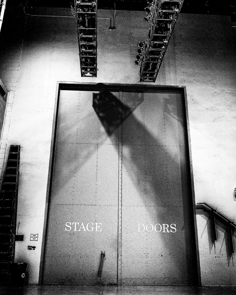 Big Doors.