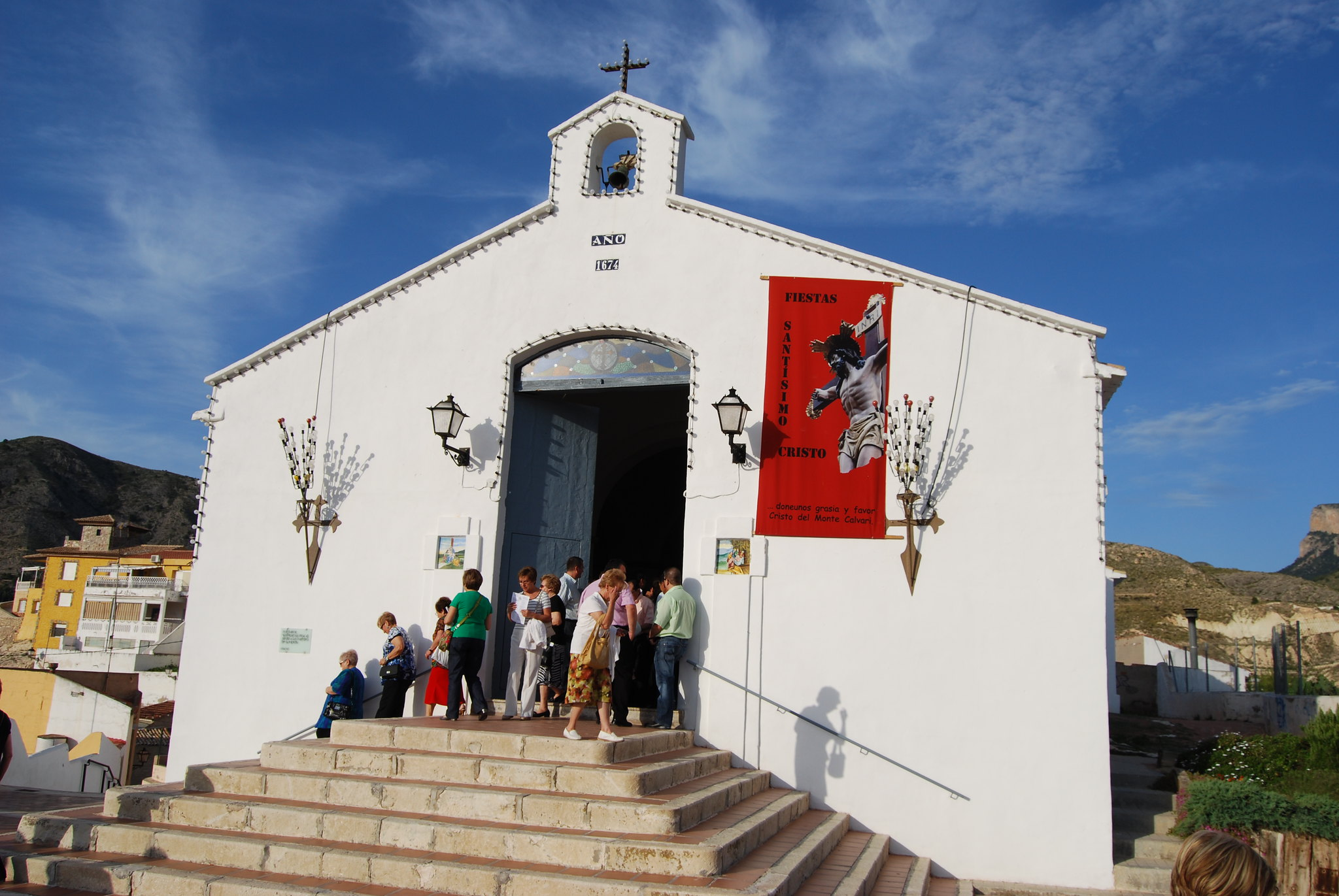 (2010-06-25) - Vía Crucis bajada - Rafa Vicedo (03)