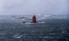 Agdenes Lighthouse