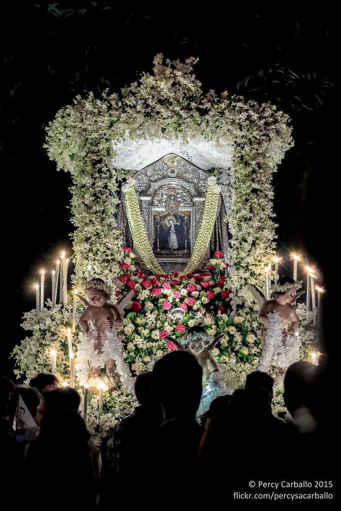 Nuestra Señora de la Soledad de Porta Vaga