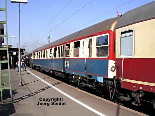 steamtrain dampflok westerwald altenkirchen sonderzug vapeur dampfzug nostalgiezug wgf2007 nikonview19 westerwaldbahn sonderfahrten2007