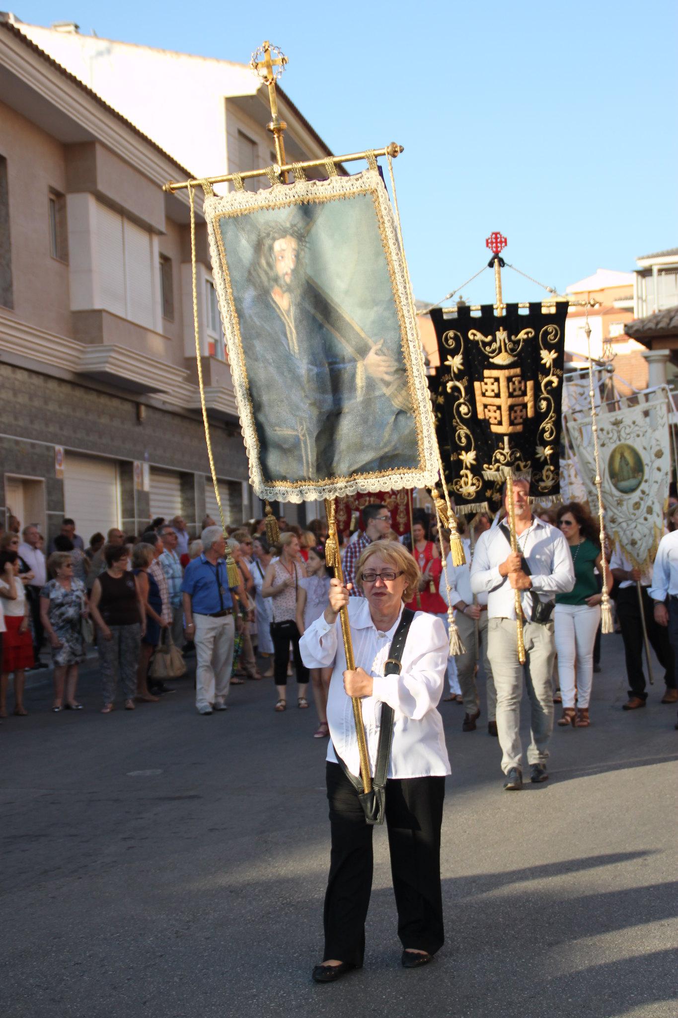 (2015-07-12) - Virgen del Carmen, parroquia La Santa Cruz - Javier Romero Ripoll (138)