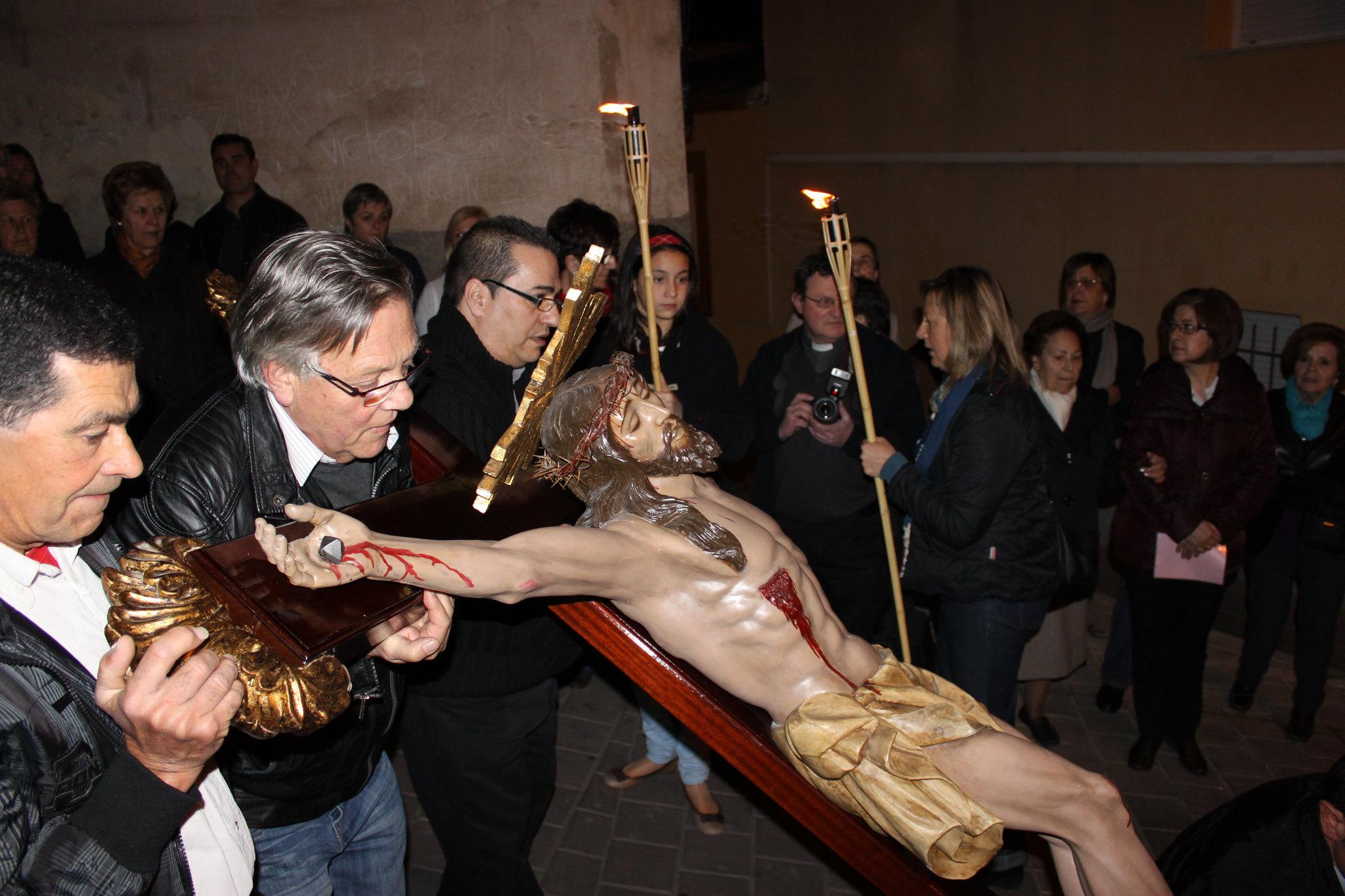 (2012-03-30) - III Vía Crucis nocturno - Javier Romero Ripoll  (66)