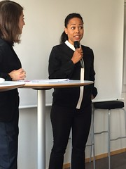 GQUAL Campaign Launch in Sweden