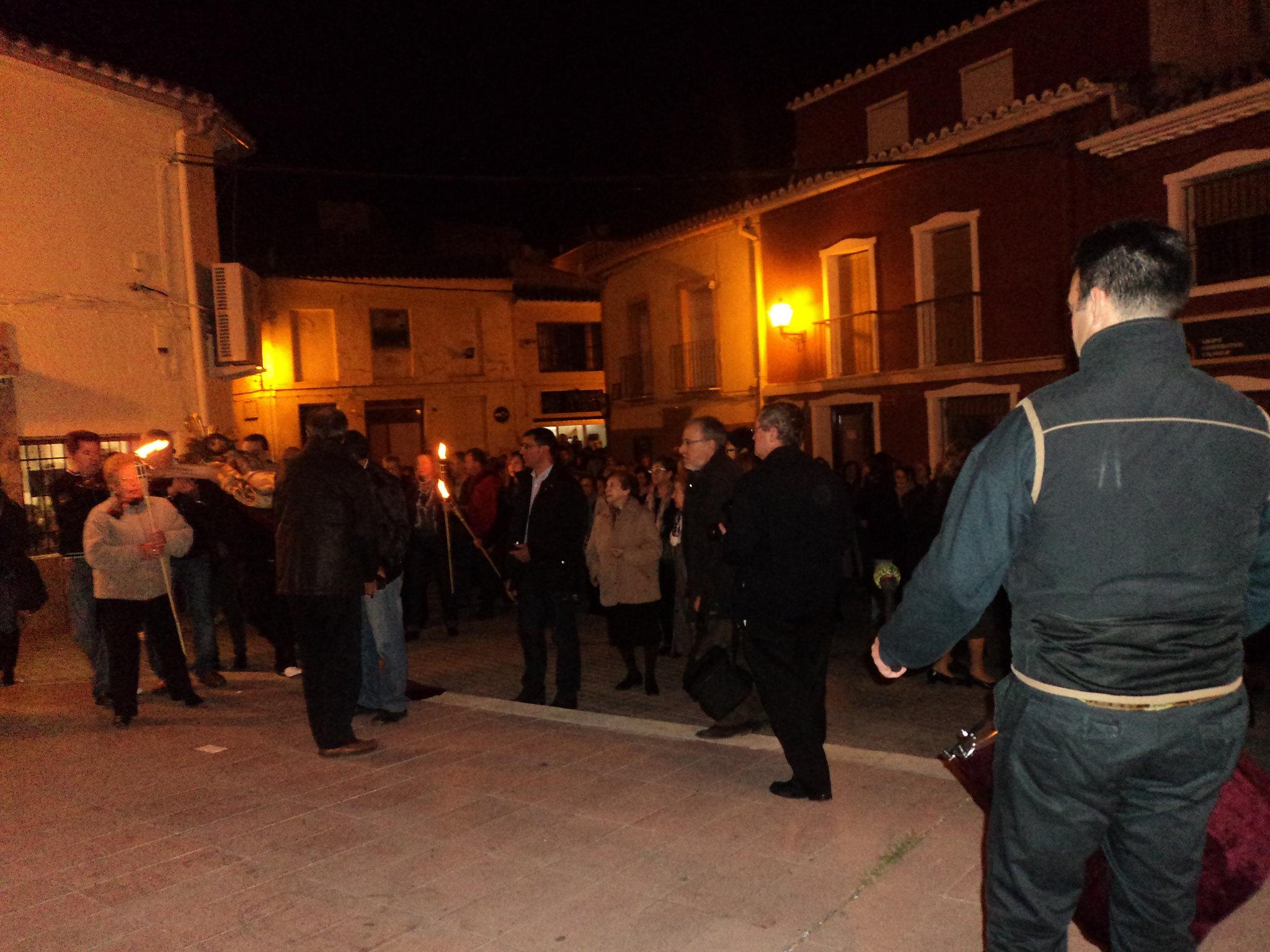 (2012-03-30) - III Vía Crucis nocturno - Jorge Vázquez  (19)