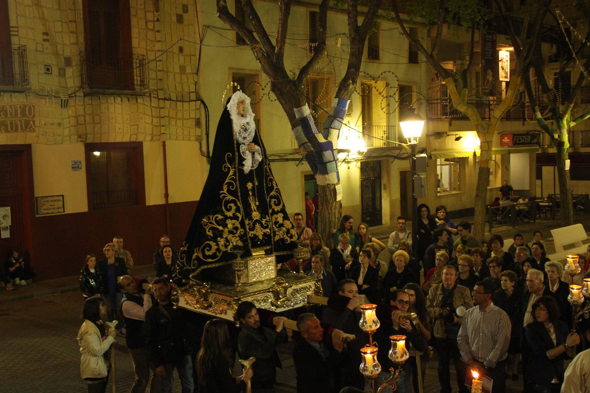 (2014-04-01) -  V Vía Crucis nocturno - Javier Romero Ripoll (75)