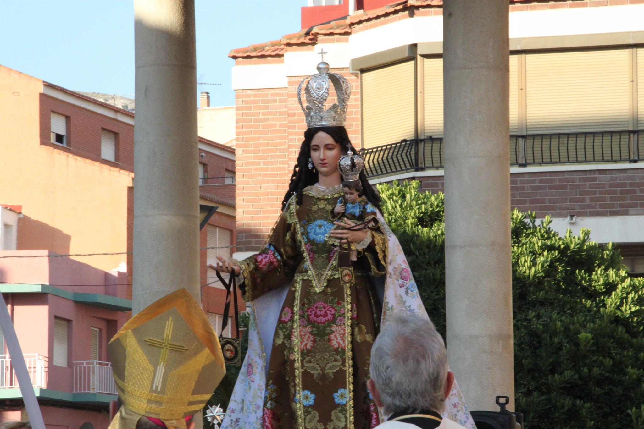 (2015-07-12) - Virgen del Carmen, parroquia La Santa Cruz - Javier Romero Ripoll (80)