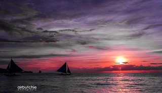 Beautiful Boracay, Philippines | by Air Butchie Photography