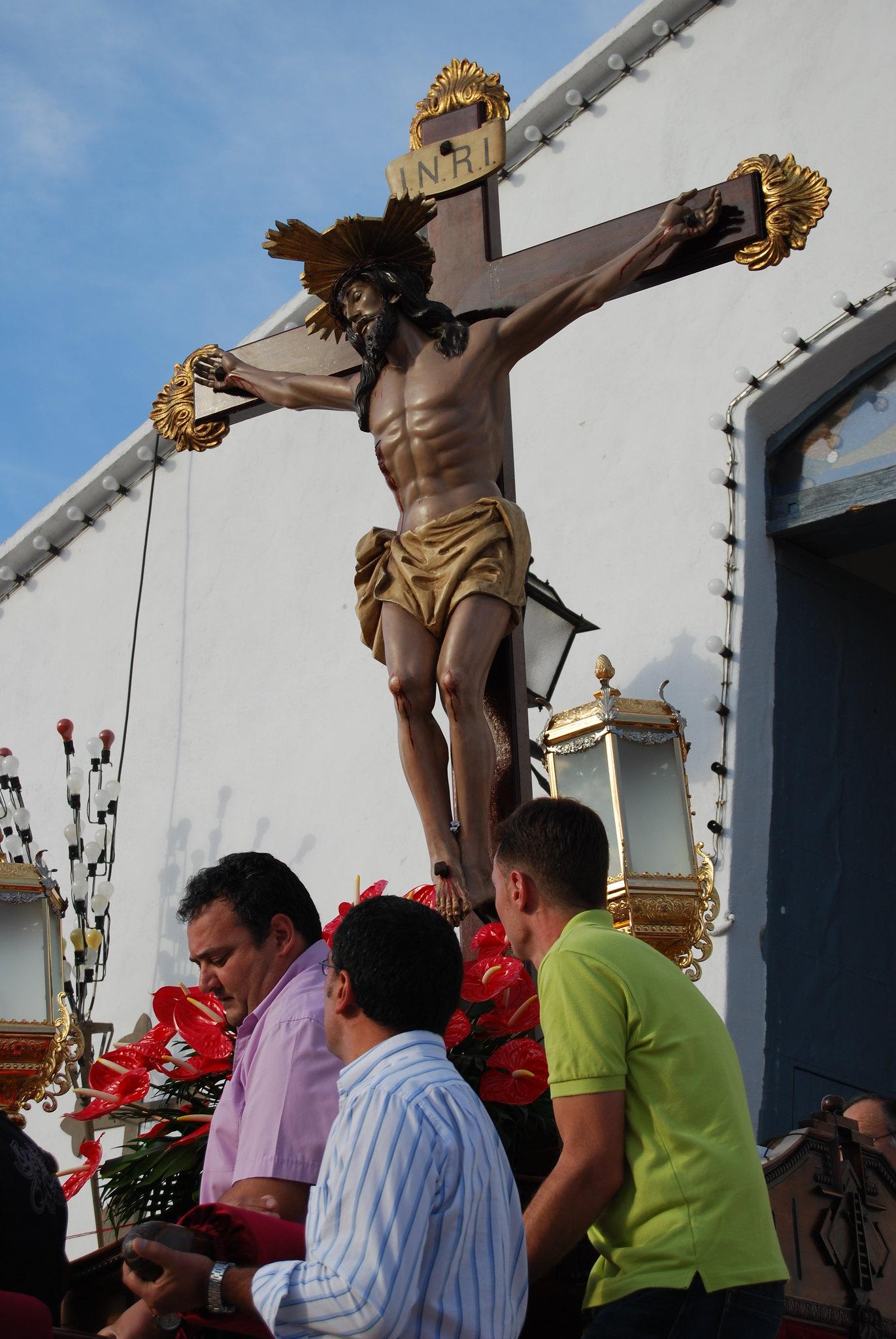 (2010-06-25) - Vía Crucis bajada - Rafa Vicedo (06)