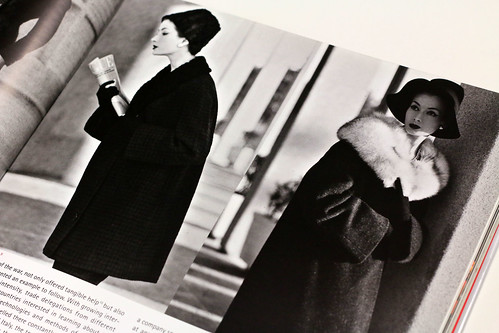 Max Mara Coats Book | by English Girl at Home