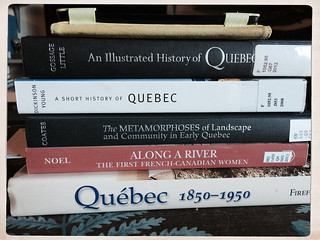 The To Be Read Pile | by Cat Sidh