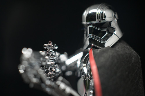 Bandai 1/12 Scale Captain Phasma | by Errz