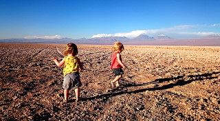 2016 - Chile - San Pedro - Kid Excursion Desert Babies I | by SeeJulesTravel