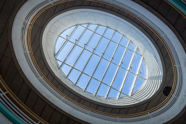 York University Skylight