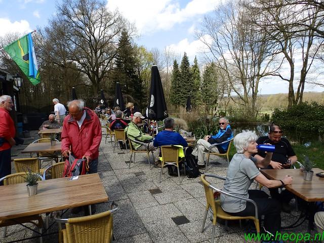 2016-04-12         2 daagse Lunteren      1e dag  25 Km  (93)