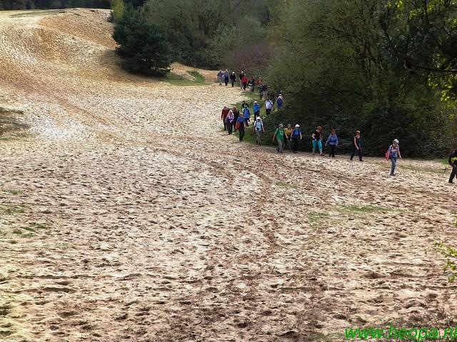2016-04-13    2e Dag van Lunteren 25 Km  (132)