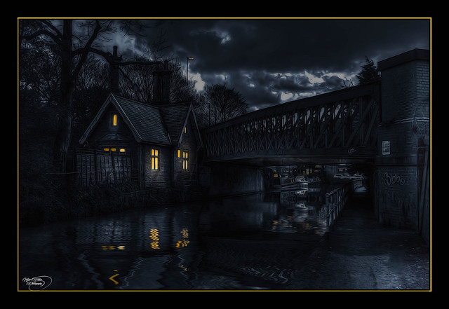 Canal Lodge