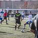 Futbol: AE Prat - Morell