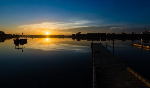 morning light sun sunshine sunrise lowerseletar