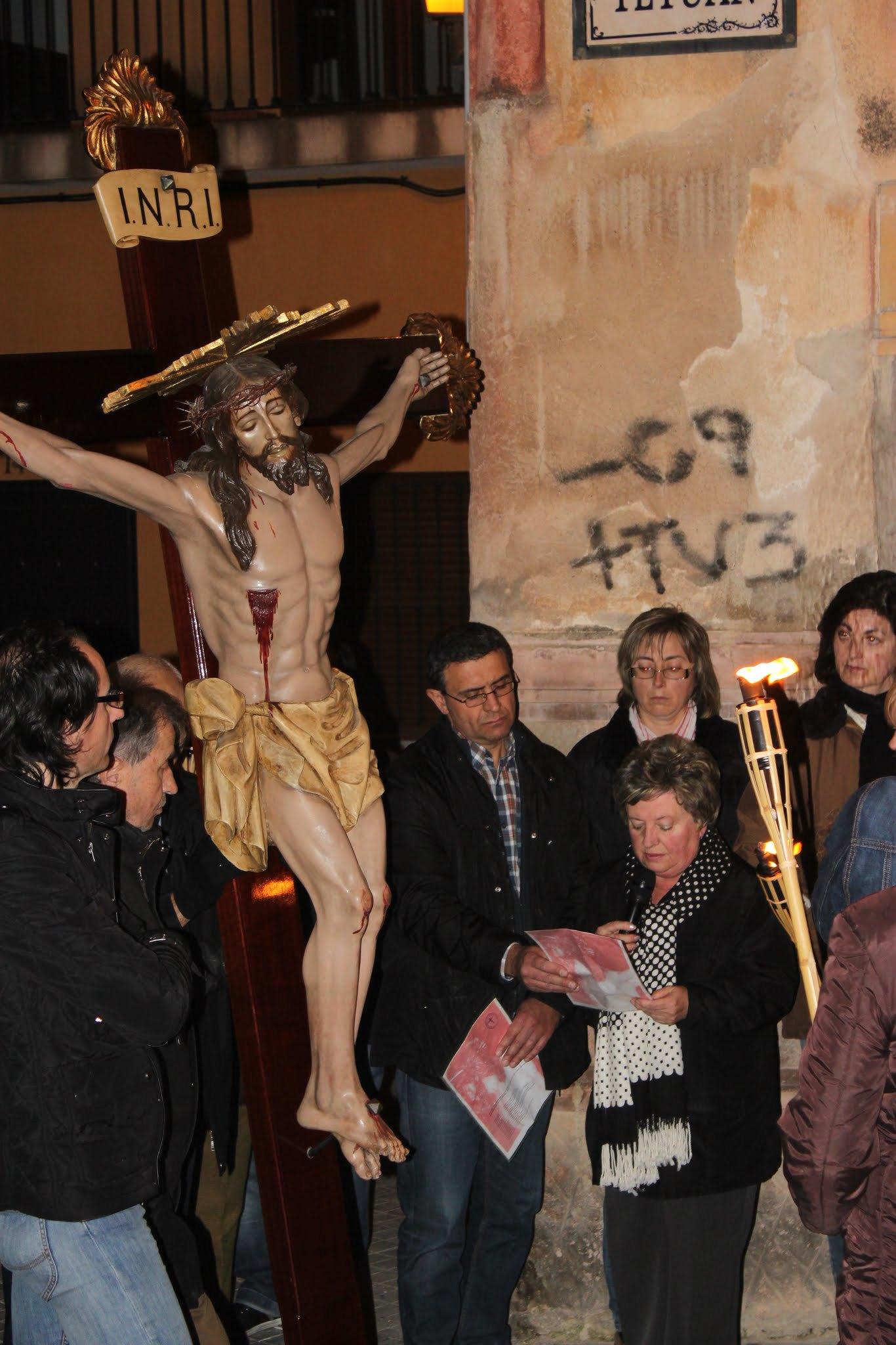 (2013-03-22) - IV Vía Crucis nocturno - Javier Romero Ripoll (163)
