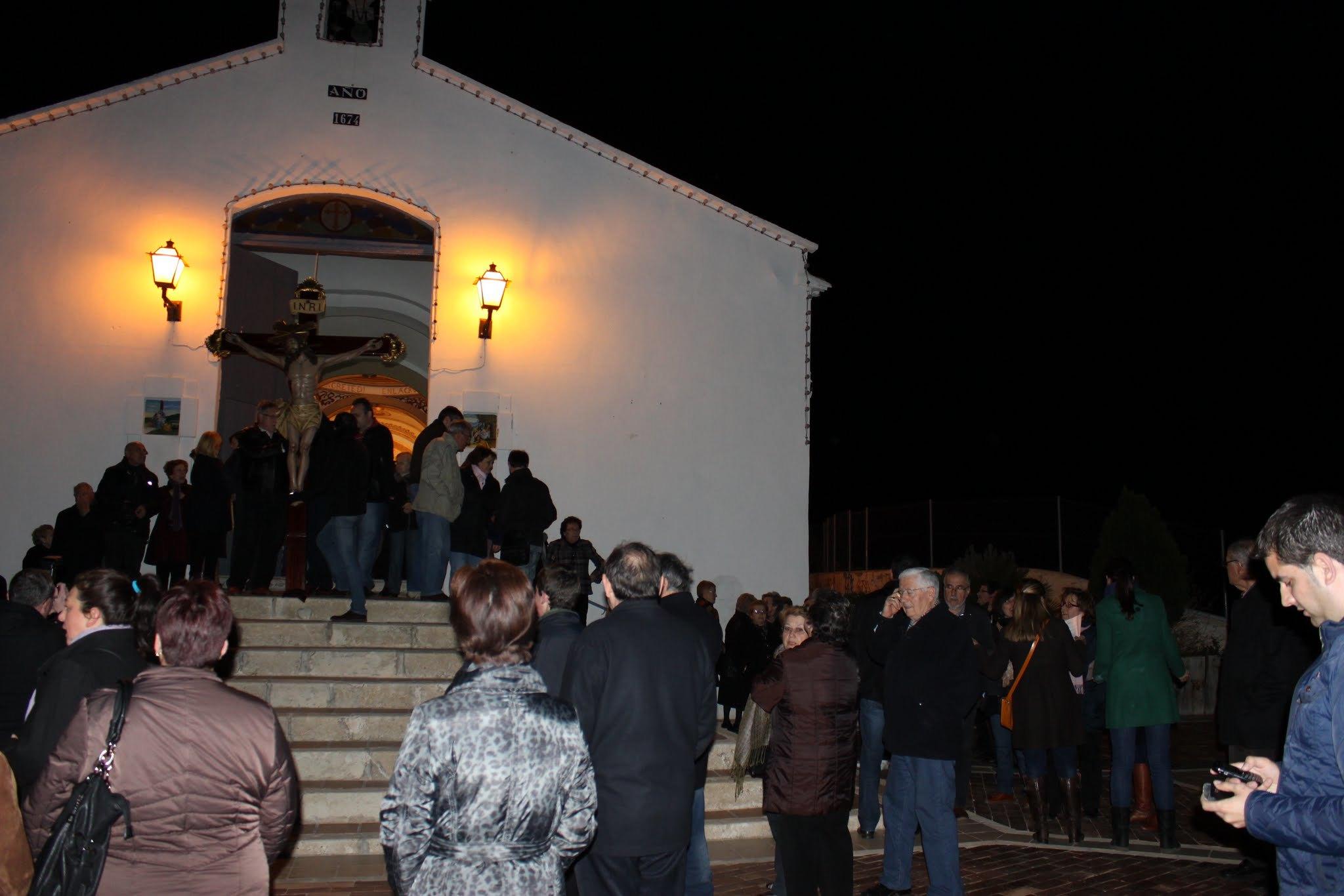 (2013-03-22) - IV Vía Crucis nocturno - Javier Romero Ripoll (12)
