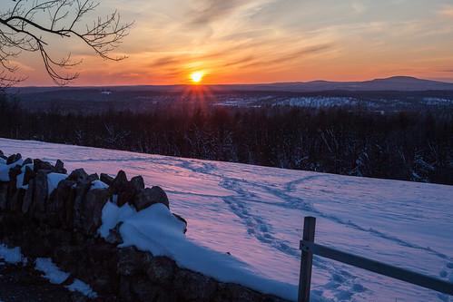 winter landscape newengland harvardma canon5dmarkii