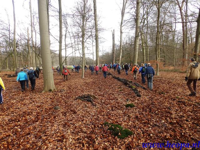 2016-02-24  Wijk bij Duurstede 26.9 Km (94)