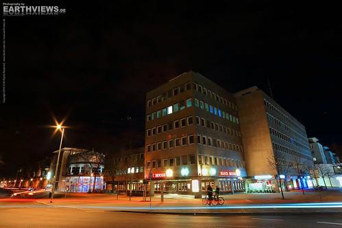 Braunschweig city night 0499
