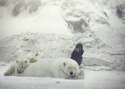 Luisa e gli Orsi