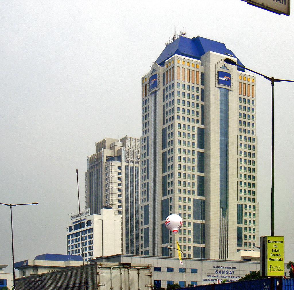 Plaza Mandiri
