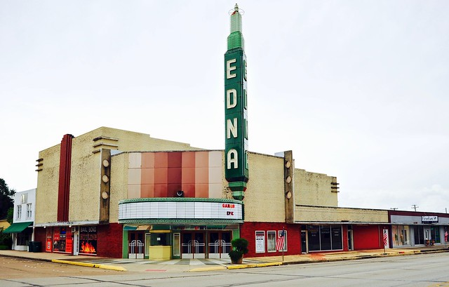 The Edna Theater