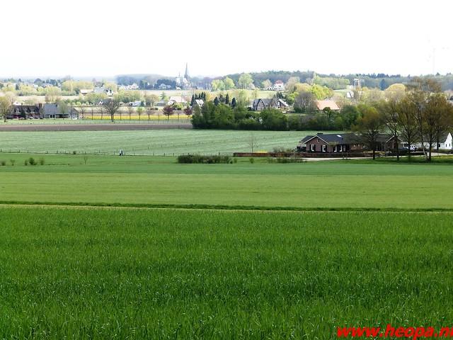 2016-04-30   Lentetocht  (klim) wandeling 40 Km  (63)
