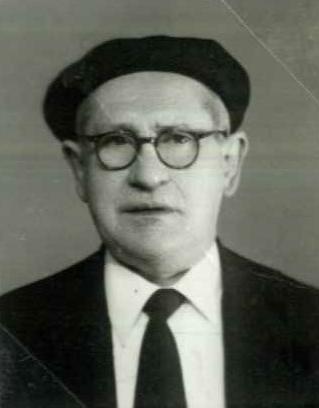 Historias del tatarabuelo contadas a sus tataranietos