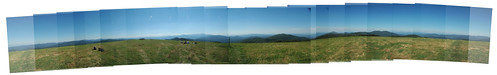 composite outdoors vista appalachiantrail panography panographic criticismwelcome