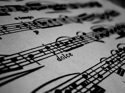 Music - Inspera Quiz 1