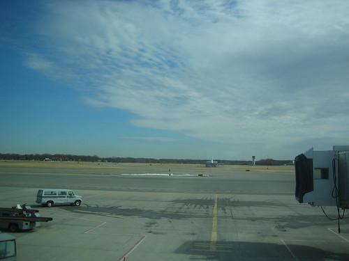 tarmac airport providence rhodeisland tfgreenairport