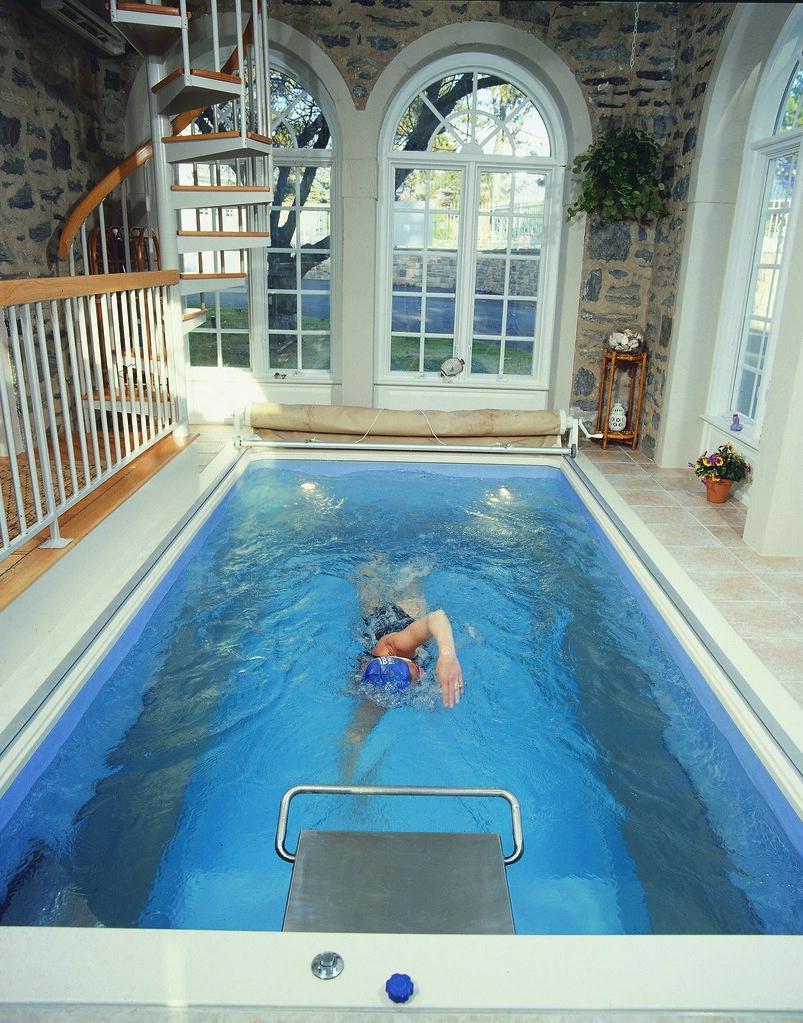 Indoor Endless Pool | Endless Pools | Flickr