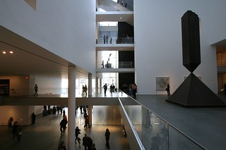 MOMA, New York | by eschipul