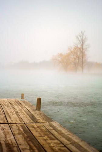 leica lake fog digital landscape 50mm interestingness dock f14 minneapolis rangefinder explore m8 summilux manualfocus f28 frozenlake e46 lakeoftheisles springequinox preasph leicasummilux50mmf14ii