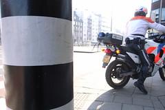 motorcycle cop