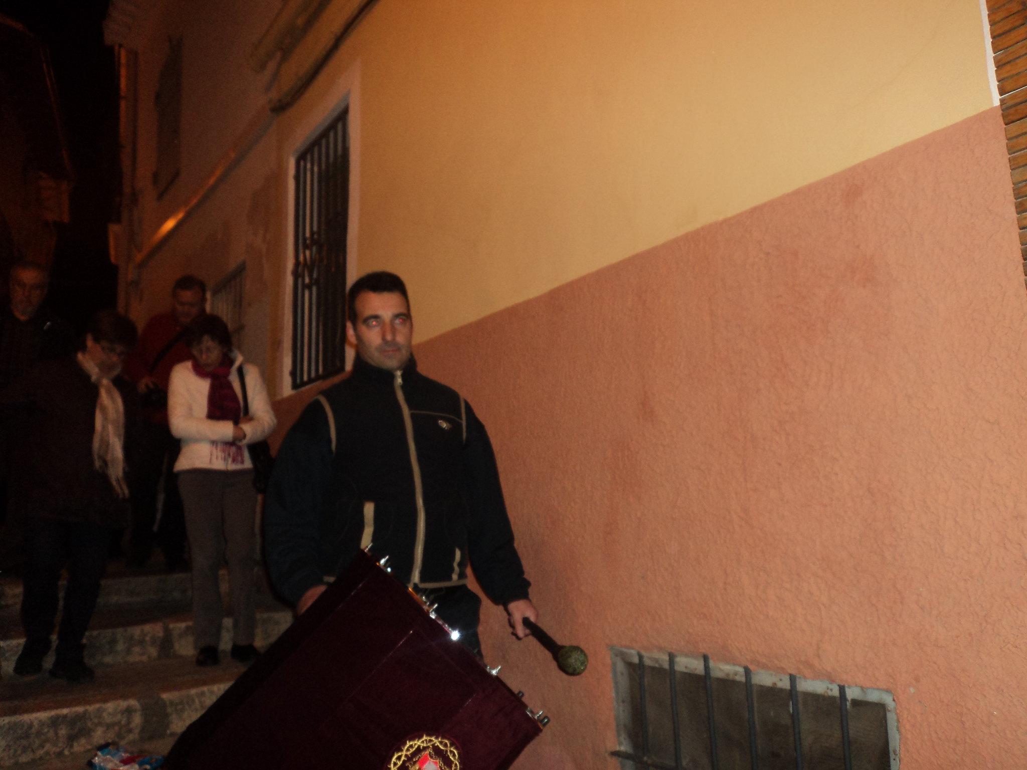 (2012-03-30) - III Vía Crucis nocturno - Jorge Vázquez  (58)
