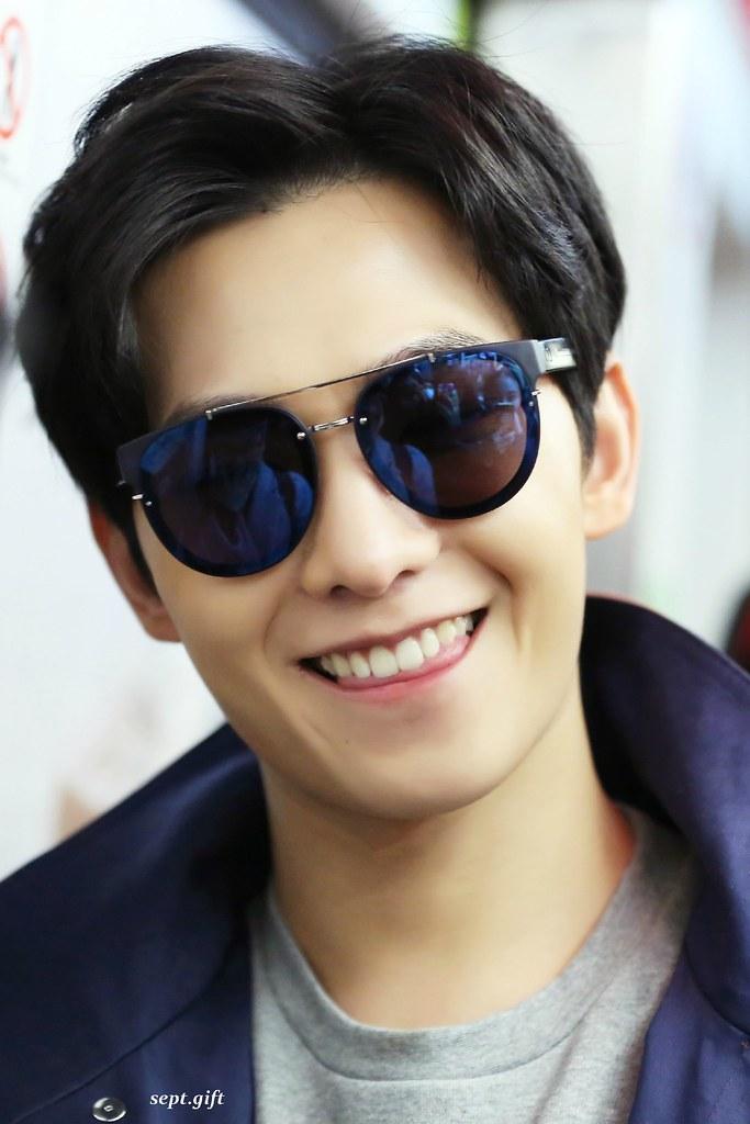 杨洋 杨洋icon Yangyang Handsome Actor Chinese 91line Flickr