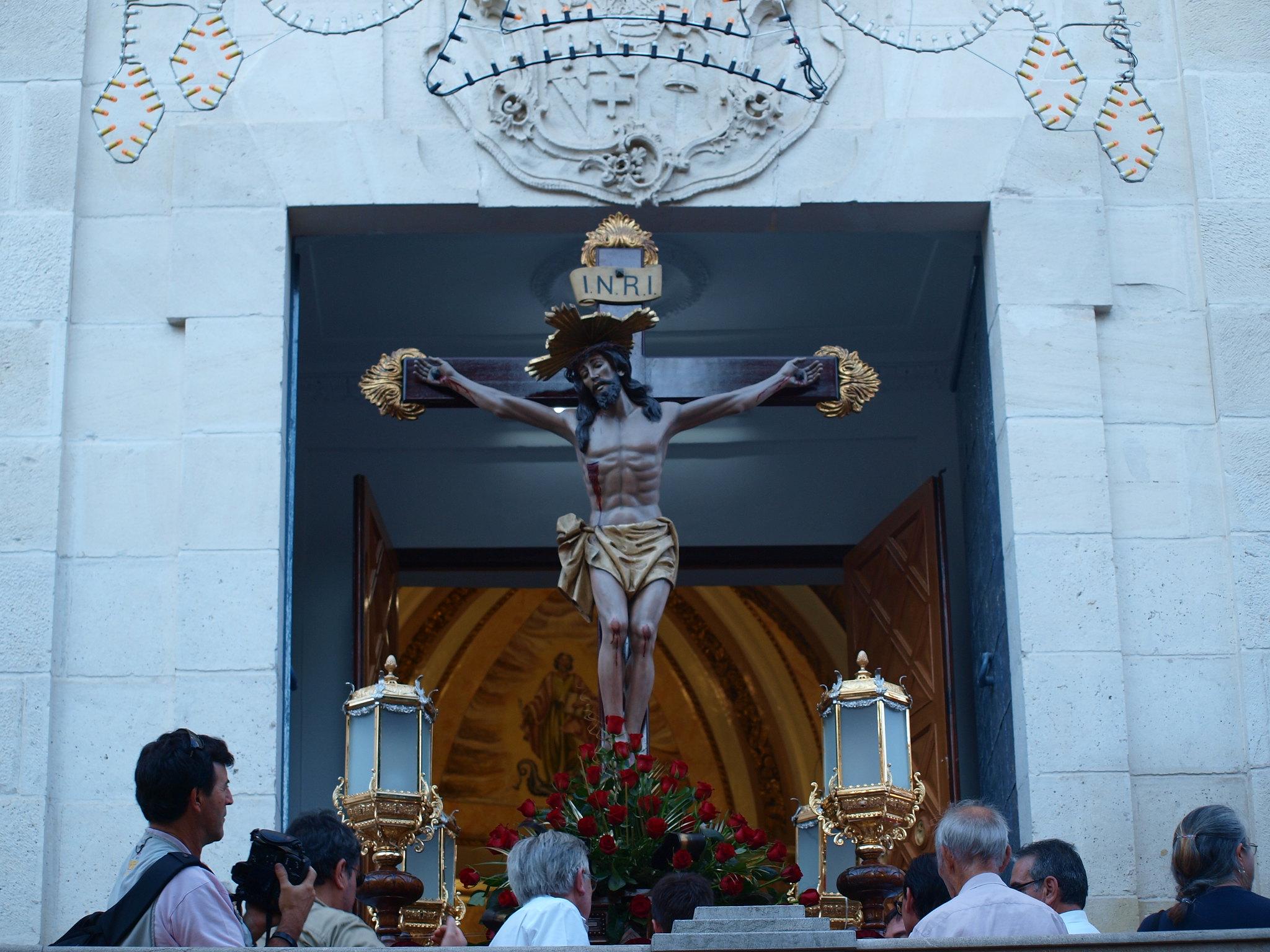 (2014-06-27) - Bajada Vía Crucis - Paloma Romero Torralba (57)